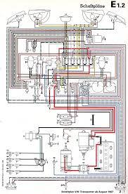 thesamba com bay window bus view topic mot wiring