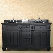 60 Double Sink Bathroom Vanity Reviews Ove Decors Essex 60