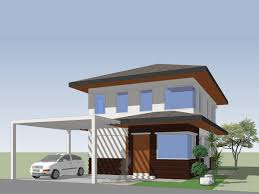 How Tall Is A 2 Story House by Residential 4bedroom 2 Storey House Exercise Eugene T Mangubat