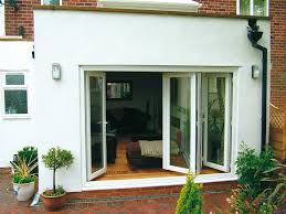 Bifold Patio Doors Cost Types Of Bifold Doors And Their Differences Interior Exterior