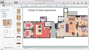 Tv Show Apartment Floor Plans Brilliant On Floor On App For Floor Plan Design Simply Home