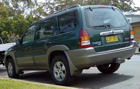 mazda tribute 2012 2004 mazda tribute information and photos momentcar