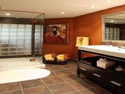 orange bathroom ideas orange room ideas bathroom for the home non seasonal