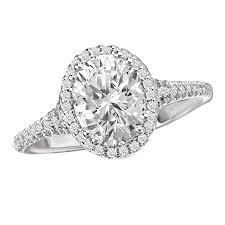 semi mount engagement rings halo semi mount ring s jewelers