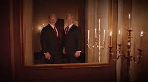 Snl Red Flag Watch John Cena And U0027snl U0027 Mock Donald Trump Showing A Self