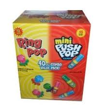 Ring Pop Boxes I U0027m Learning All About Topps Ring Pop And Mini Push Pop Candy