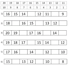 counting backwards from 20 worksheets worksheets