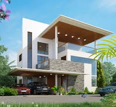 simple design of home neat simple small house plan kerala home