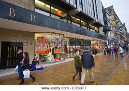 a british home stores store on high street bromley stock photo