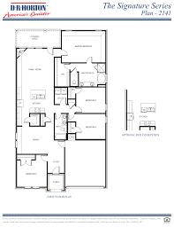 Dr Horton Floor Plans by 2141 Hamilton Rivendale By The Lake Frisco Texas D R Horton