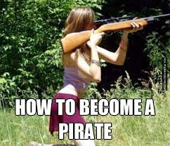 You Are A Pirate Meme - the pirate empire pirate quotes and memes