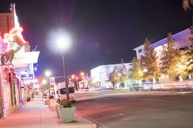 automobile alley christmas lights lights on broadway photo gallery uncovering oklahoma