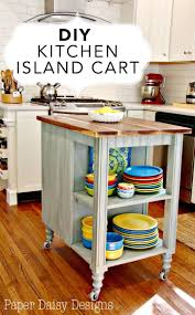 how to make your own kitchen island with cabinets 35 free diy kitchen island plans to improve your kitchen decor