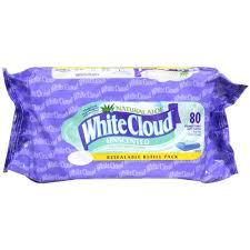 White Cloud Bathroom Tissue - coleman biodegradable toilet paper 3 pack walmart com