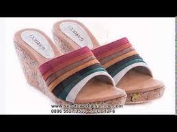 Jual Wedges jual sepatu wedges sandal wedges