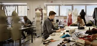 is fashion education failing young designers essay feature