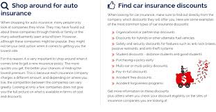 get the t s on california ca auto insurance by comparing quotes on this site