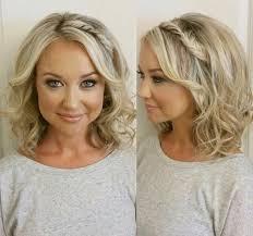 Frisuren Mittellange Haare Hochzeit by Hochzeitsfrisuren Halblanges Haar
