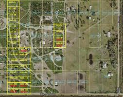 Map Of Brandon Florida by Suburban Estates Holopaw Florida Recreational Land
