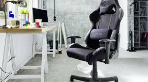 test chaise de bureau revue complète de la chaise de bureau robas lund dx racer