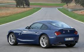 bmw z3 m coupe specs bmw z4 m coupe 2006 widescreen car pictures 018 of 58