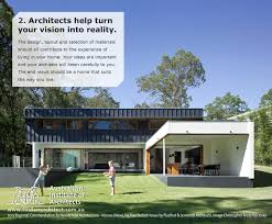 10 reasons to talk to an architect queensland awards