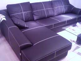 canapé cuir méridienne canapé cuir avec méridienne et fauteuil assorti oleronexport