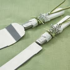 wedding cake serving set cakery celtic wedding cake serving set