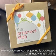 personalized christmas ornament penguin grandma grandpa pregnancy