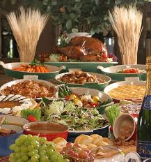dining out on thanksgiving part 1 bountiful buffets multi