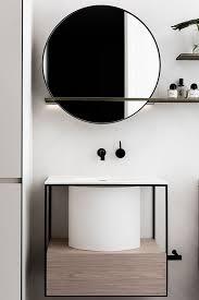 Dulux Bathroom Ideas Colors Dulux Colour Awards 2017 Circular Mirror Minimalism And Faucet