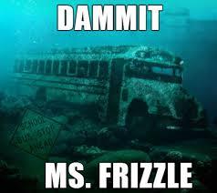 School Bus Meme - the misadventures of the magic school bus album on imgur