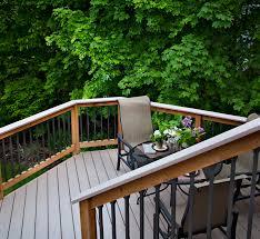 Composite Decking Brands Composite Deck Builder In Salt Lake City