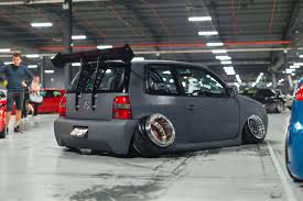 stanced nissan hardbody this is why stance is bad for your car justrolledintotheshop