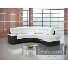 Oval Sofa Bed Nadir Sofa Elegant Sofa Modern Sofa Chic Sofa Unique Sofa Oval