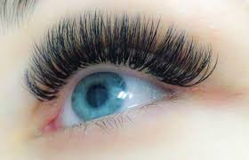 mink or silk lash extensions russian lashes in sligo town make