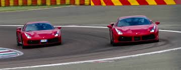 ferrari 488 gtb fun in the ferrari 488 gtb at ferrari u0027s famed fiorano race track