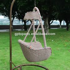 outdoor furniture freestanding chair garden chair outdoor hanging
