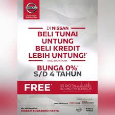 nissan finance simulasi kredit nissan subang by fajar 0812 2495 9083 promo paling murah