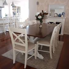 stunning xavierfurniture long island extension dining table