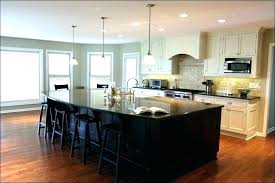 kitchens with island benches white kitchen island bench kitchen white kitchen with black island