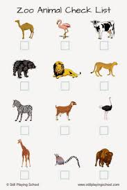 best 25 zoo scavenger hunts ideas on pinterest zoo games for