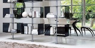Dining Room Wall Unit Stunning Minimalist Living Room Wall Unit Systems Italian Design