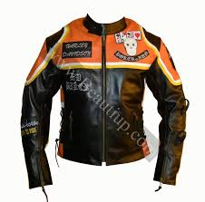 bike racing jackets harley davidson and the marlboro man bike laura williams
