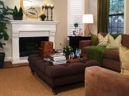 family friendly living rooms traditional cozy family room jessica bennett hgtv