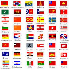 Flag Of Burma The Left Chapter Victoria 2 U0027s Communist Flags Revisited