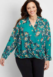 blouses for plus size plus size blouses for blouse maurices