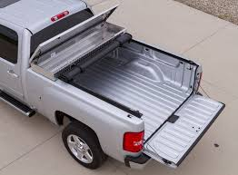 Toolbox Truck Bed You Don U0027t Need To Choose Between A Tonneau Cover Or A Toolbox You