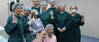 Preventing Blindness Preventing Blindness In China The Story Of Aier Eye Hospital