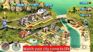 city apk city island 4 sim tycoon hd 1 7 6 apk mod money android